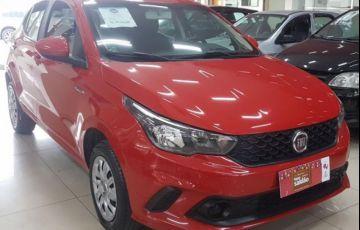Fiat Argo Drive 1.0 Flex - Foto #2