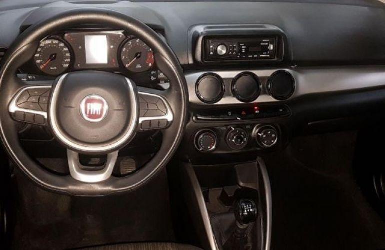 Fiat Argo Drive 1.0 Flex - Foto #4