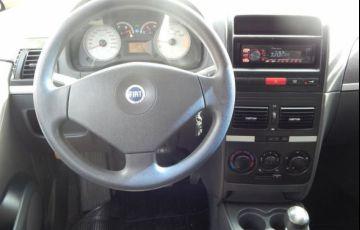 Fiat Idea ELX 1.4 MPI 8V Fire Flex - Foto #3