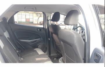 Ford Ecosport SE 2.0 16V Powershift (Flex) - Foto #8