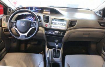 Honda Civic EXR 2.0 16V Flex - Foto #3