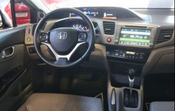 Honda Civic EXR 2.0 16V Flex - Foto #5