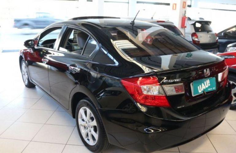 Honda Civic EXR 2.0 16V Flex - Foto #7