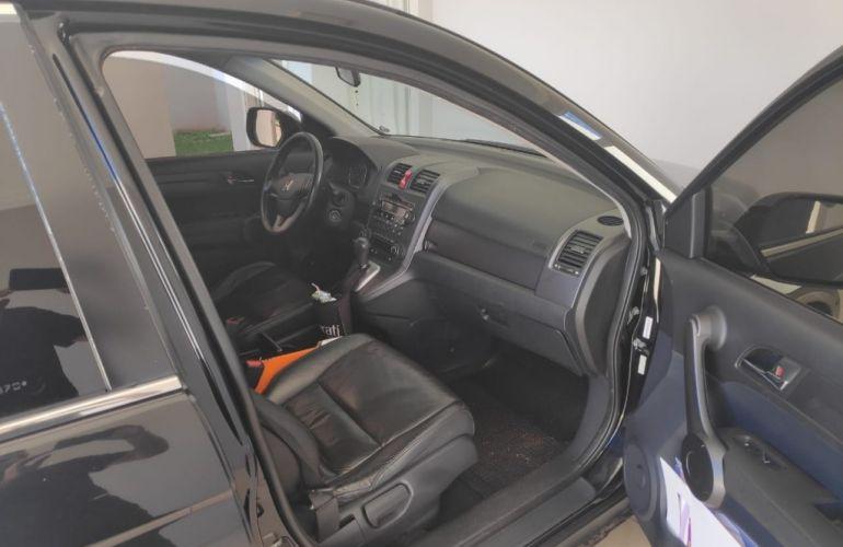 Honda CR-V EXL 2.0 16V (aut) - Foto #7