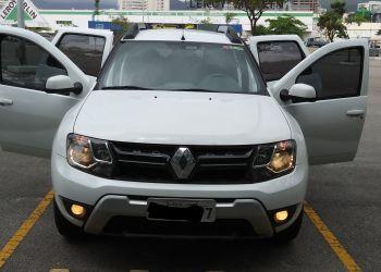 Renault Duster 2.0 16V Dynamique (Aut) (Flex)