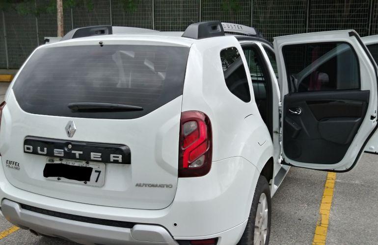 Renault Duster 2.0 16V Dynamique (Aut) (Flex) - Foto #7
