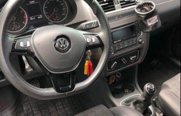 Volkswagen Fox 1.0 MPI Comfortline (Flex) - Foto #2