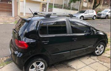 Volkswagen Fox 1.0 MPI Comfortline (Flex) - Foto #5