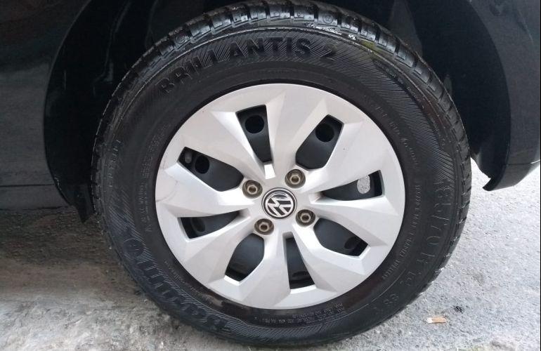 Volkswagen Gol 1.0 TEC Track (Flex) - Foto #3