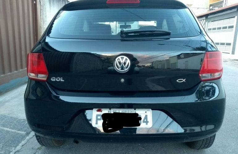 Volkswagen Gol 1.0 TEC Track (Flex) - Foto #4