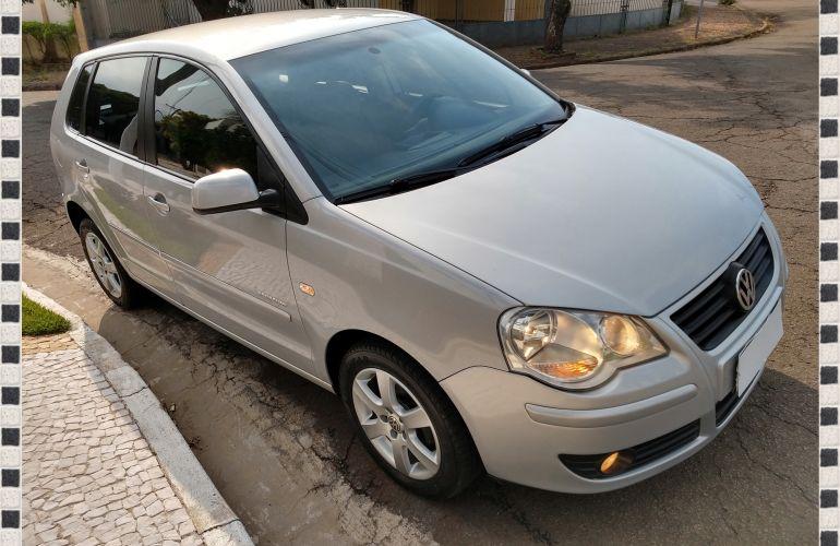 Volkswagen Polo Hatch. Sportline 1.6 8V (Flex) - Foto #6