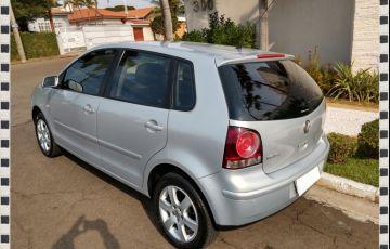 Volkswagen Polo Hatch. Sportline 1.6 8V (Flex) - Foto #10