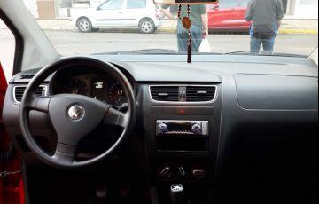 Volkswagen SpaceFox 1.6 8V (Flex) - Foto #2