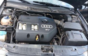 Audi A3 1.8 20V - Foto #5