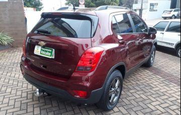 Chevrolet Tracker LT 1.4 16V Ecotec (Flex) (Aut) - Foto #4