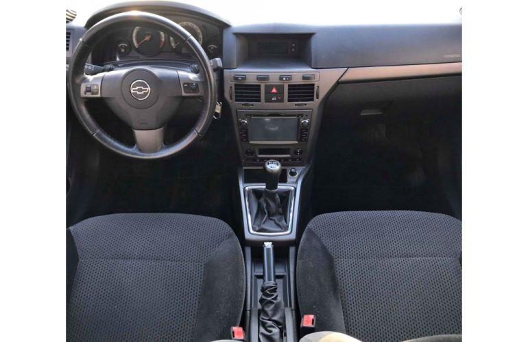 Chevrolet Vectra GT 2.0 8V (Flex) - Foto #5