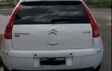 Citroën C4 Exclusive Sport 2.0 (flex) - Foto #2