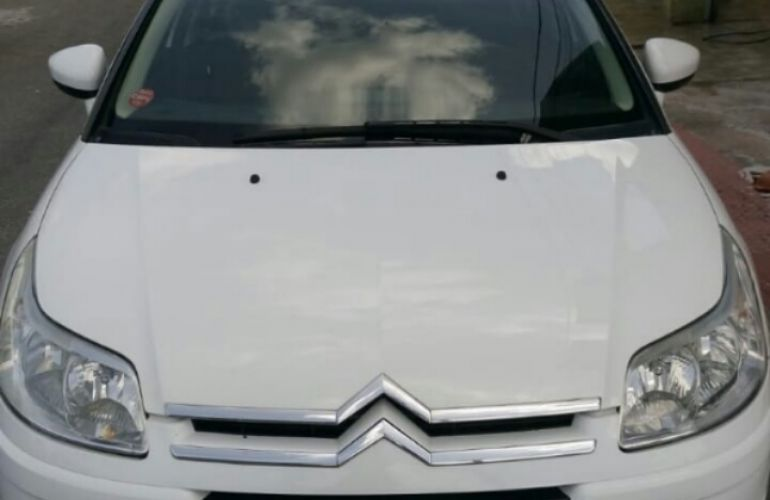 Citroën C4 Exclusive Sport 2.0 (flex) - Foto #3
