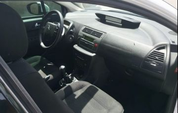 Citroën C4 Exclusive Sport 2.0 (flex) - Foto #4