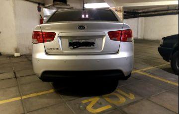 Kia Cerato EX 1.6 16V (aut)