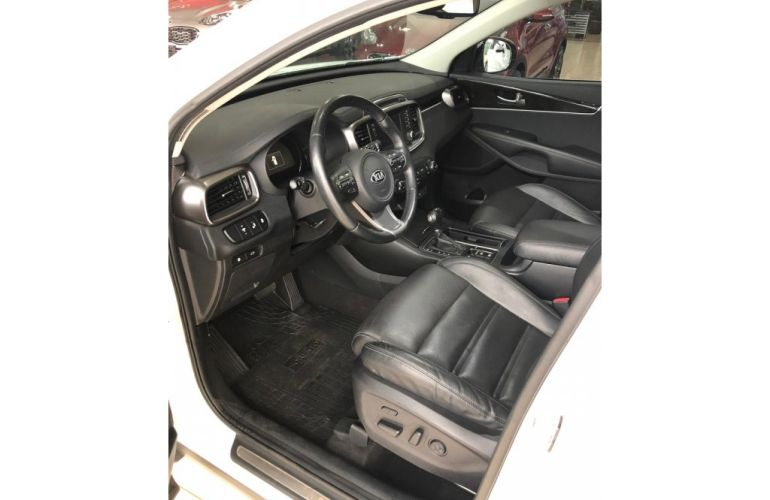 Kia Sorento 3.3 V6 EX (Aut) S556 - Foto #7