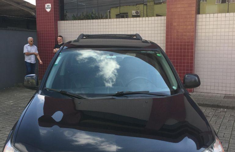 Mitsubishi Outlander 2.4 - Foto #2