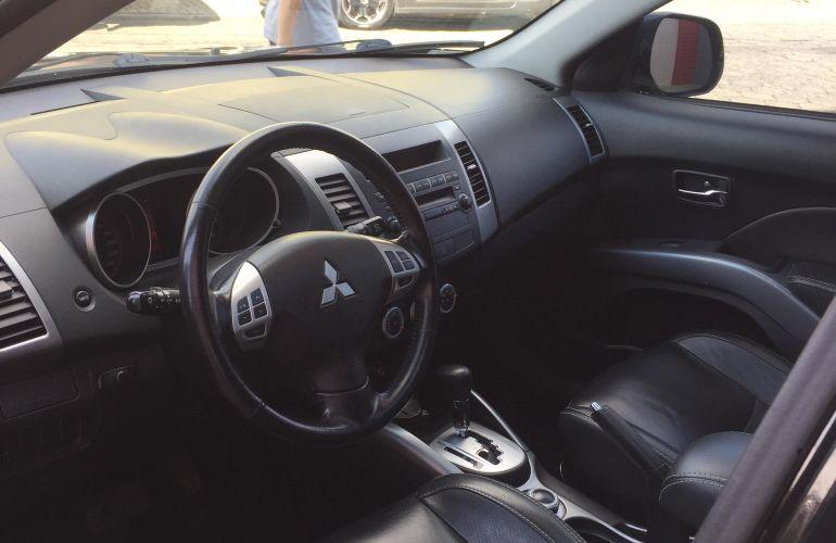 Mitsubishi Outlander 2.4 - Foto #7