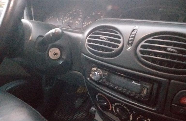 Renault Scénic RXE 2.0 8V - Foto #1
