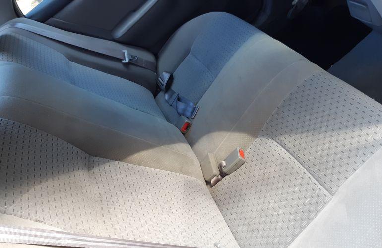 Toyota Corolla Sedan XLi 1.6 16V (aut) - Foto #4