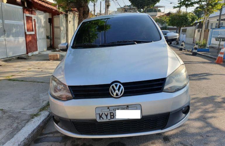 Volkswagen Fox Prime 1.6 8V I-Motion (Flex) - Foto #3