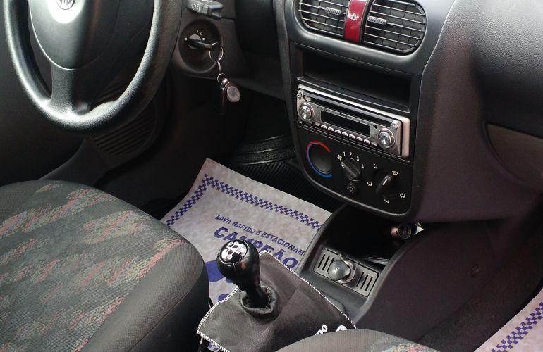 Chevrolet Corsa Sedan Joy 1.0 - Foto #8