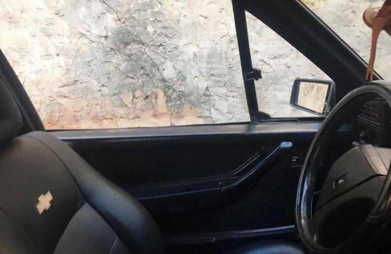 Chevrolet Monza Sedan SL 1.8 EFi - Foto #1
