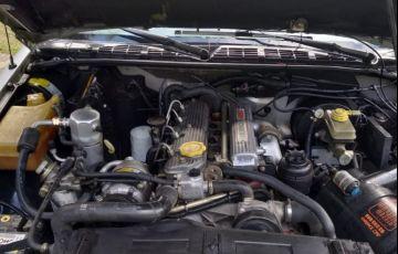 Chevrolet S10 Luxe 4x4 2.5 (Cab Dupla) - Foto #4