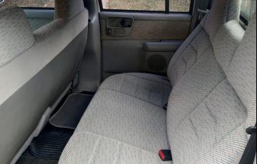 Chevrolet S10 Luxe 4x4 2.5 (Cab Dupla) - Foto #6