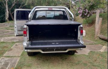 Chevrolet S10 Luxe 4x4 2.5 (Cab Dupla) - Foto #7