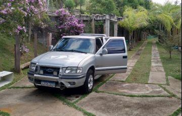 Chevrolet S10 Luxe 4x4 2.5 (Cab Dupla) - Foto #9