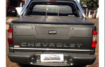 Chevrolet S10 Tornado 4x2 2.8 Turbo Electronic (Cab Dupla) - Foto #6