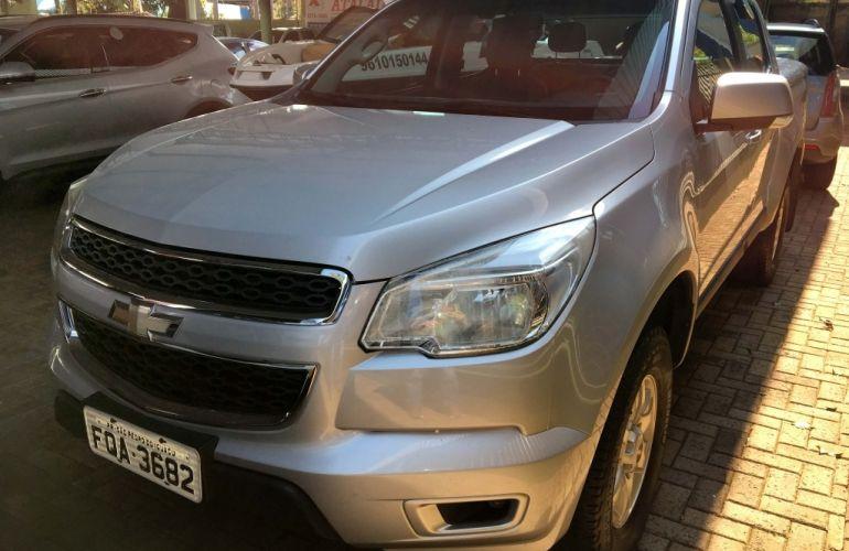 Chevrolet S10 2.8 CTDi 4x4 LT (Cab Dupla) - Foto #2