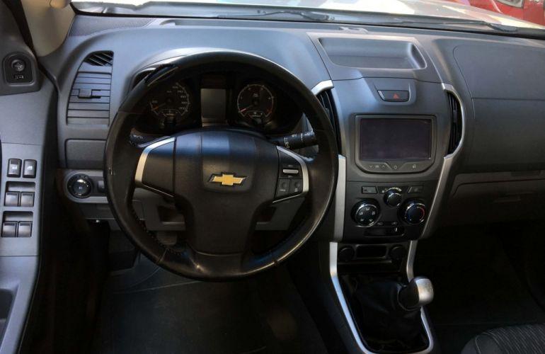Chevrolet S10 2.8 CTDi 4x4 LT (Cab Dupla) - Foto #4