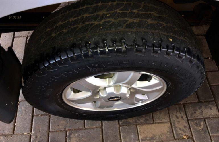 Chevrolet S10 2.8 CTDi 4x4 LT (Cab Dupla) - Foto #6