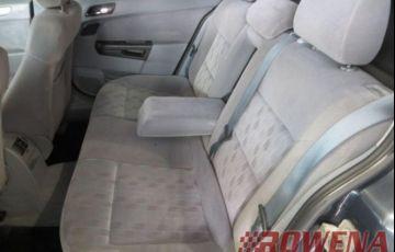 Chevrolet Vectra Elegance 2.0 Mpfi 8V Flexpower - Foto #9
