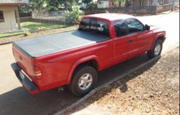 Dodge Dakota Club Cab Sport 3.9 V6 - Foto #9