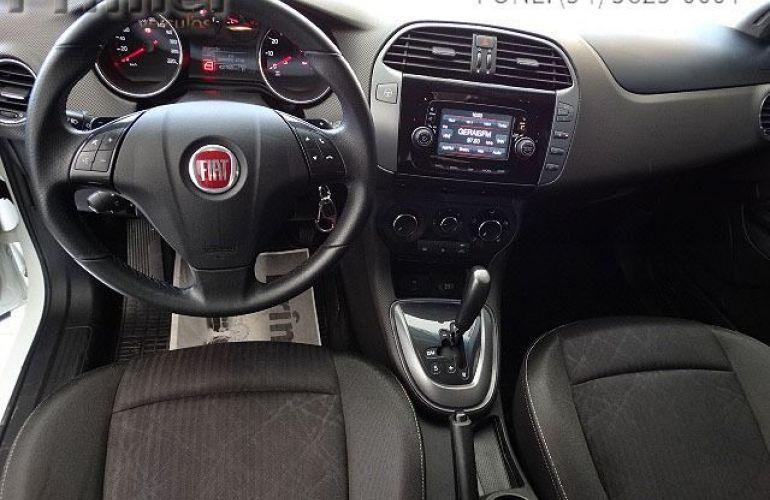 Fiat Bravo Essence Dualogic 1.8 16V Flex - Foto #7