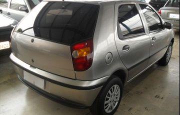 Fiat Palio EDX 1.0 MPI 8V - Foto #9