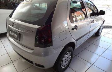 Fiat Palio Economy 1.0 8V Fire Flex - Foto #4