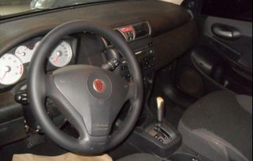 Fiat Stilo Sporting Dualogic 1.8 MPI 8V Flex - Foto #4