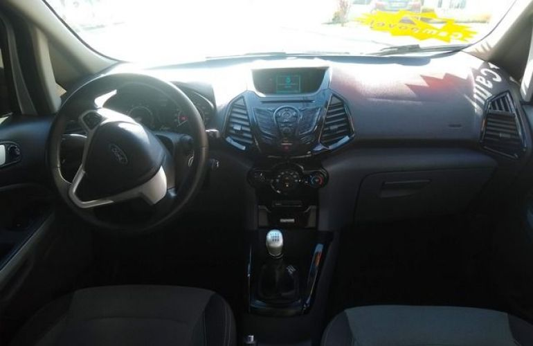 Ford Ecosport 4WD 2.0 16V (Flex) - Foto #3