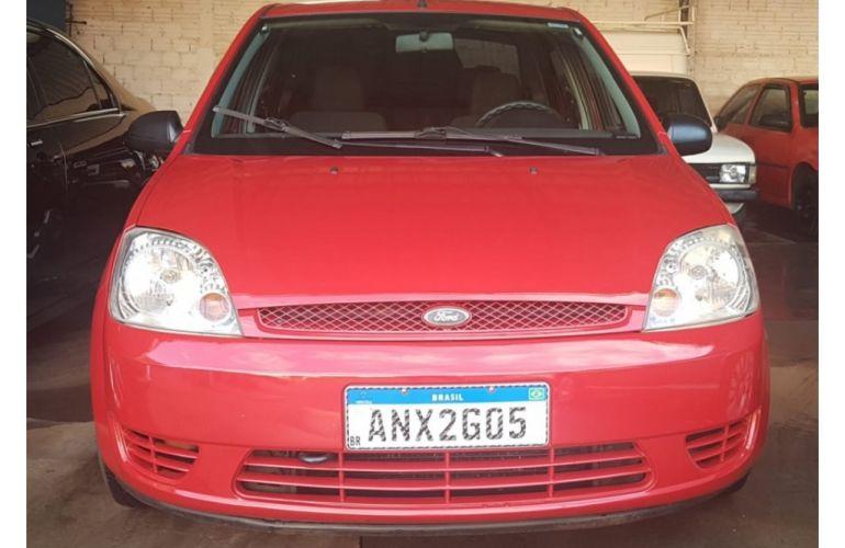 Ford Fiesta Sedan 1.6 (Flex) - Foto #1