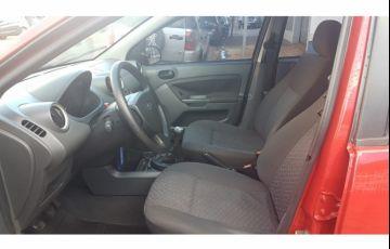 Ford Fiesta Sedan 1.6 (Flex) - Foto #7