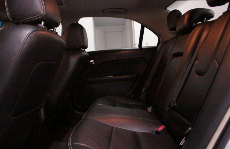 Ford Fusion 2.5 16V SEL - Foto #8